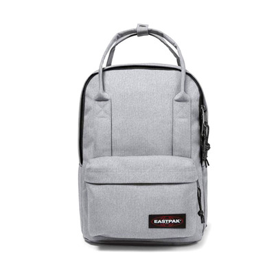 EASTPAK - PADDED SHOP'R 15L - Sac à dos sunday grey