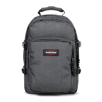 EASTPAK - PROVIDER 33L - Backpack - black demin