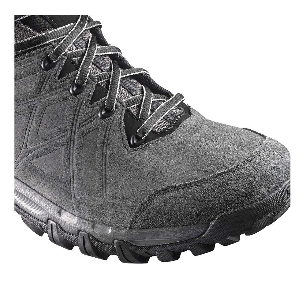 TOTAL TRAINING Salomon EVASION 2 MID LTR GTX Chaussures