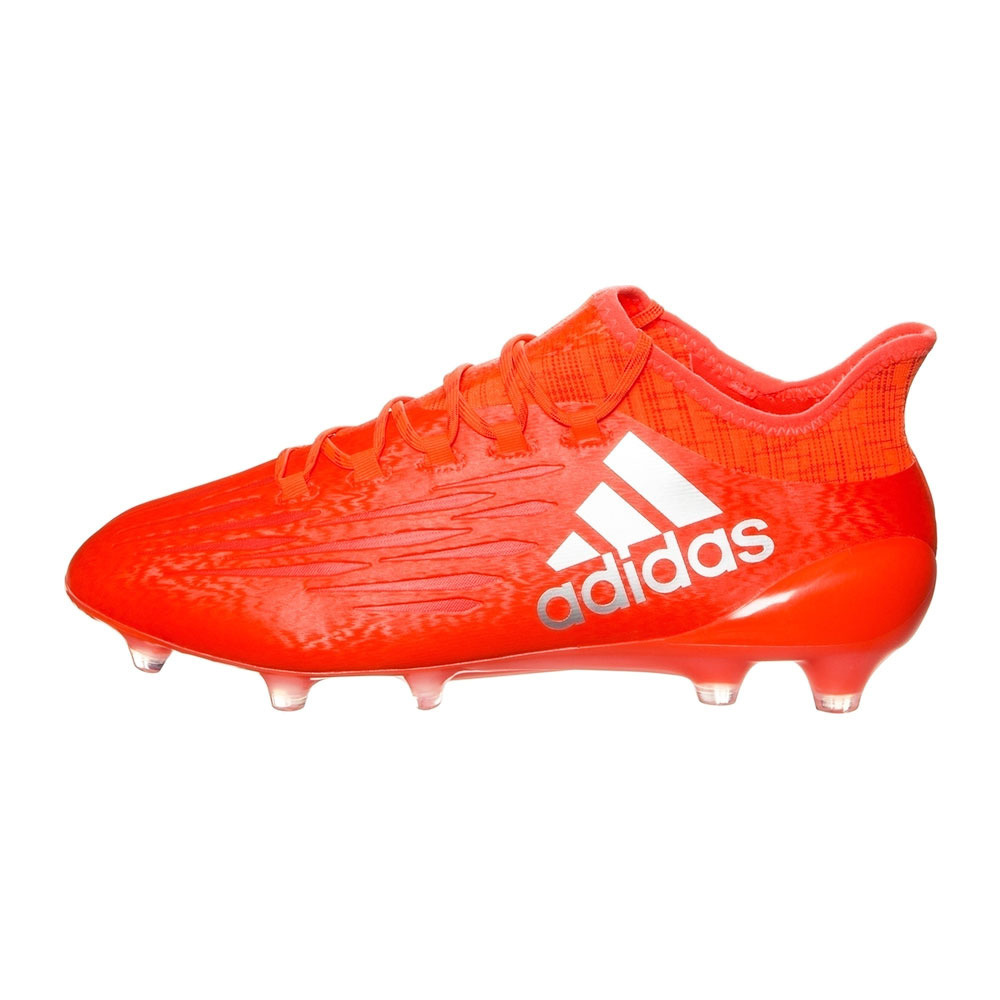TOTAL CHAUSSURES Adidas X 16.1 FG Crampons moulés Homme