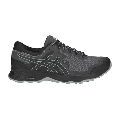 ASICS - GEL-SONOMA 4 - Chaussures trail Homme black/stone grey