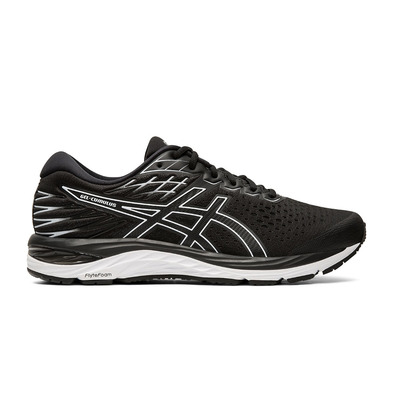 ASICS - GEL-CUMULUS 21 BLACK/WHITE Homme