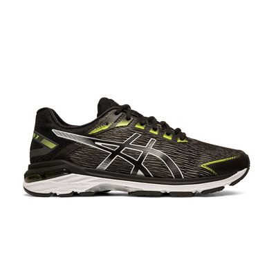 ASICS - GT-2000 7 - Scarpe da running Uomo black/red/gold