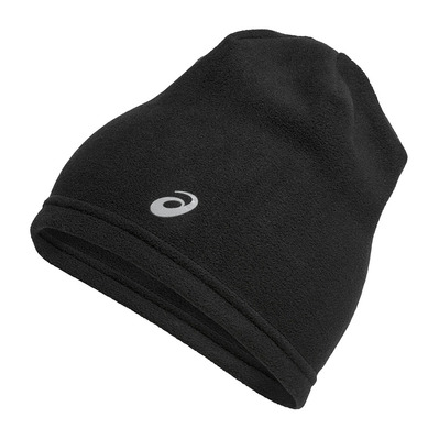 ASICS - BEANIE PERFORMANCE BLACK Unisexe
