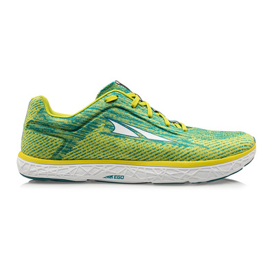 ALTRA - ESCALANTE 2 - Running Shoes - Men's - lime/teal