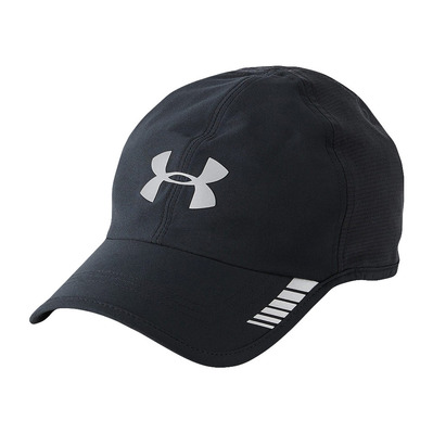 UNDER ARMOUR - LAUNCH AV - Casquette Homme black
