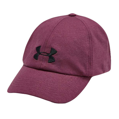 UNDER ARMOUR - RENEGADE - Casquette Femme level purple
