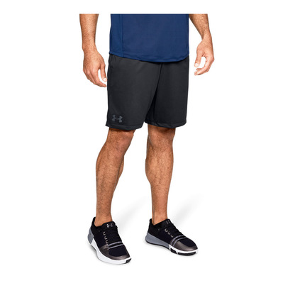 UNDER ARMOUR - MK1 Shorts-BLK Homme Black1306434-001