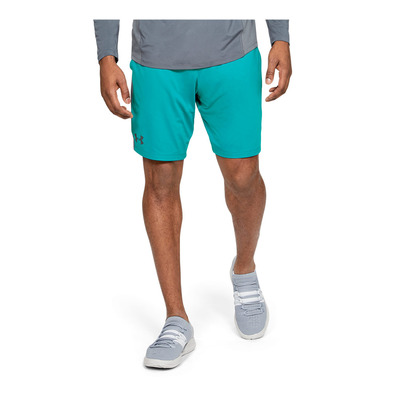 UNDER ARMOUR - MK1 - Short Homme teal rush