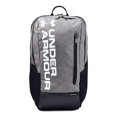 UNDER ARMOUR - GAMETIME 25L - Sac à dos graphite medium heather