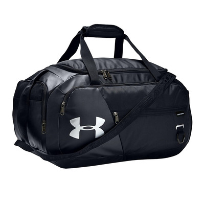UNDER ARMOUR - UNDENIABLE 4.0 41L - Sac de sport black