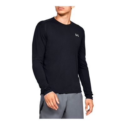 UNDER ARMOUR - STREAKER 2.0 - Maillot Homme black