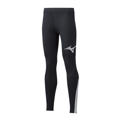 MIZUNO - Warmalite long tight Femme Black