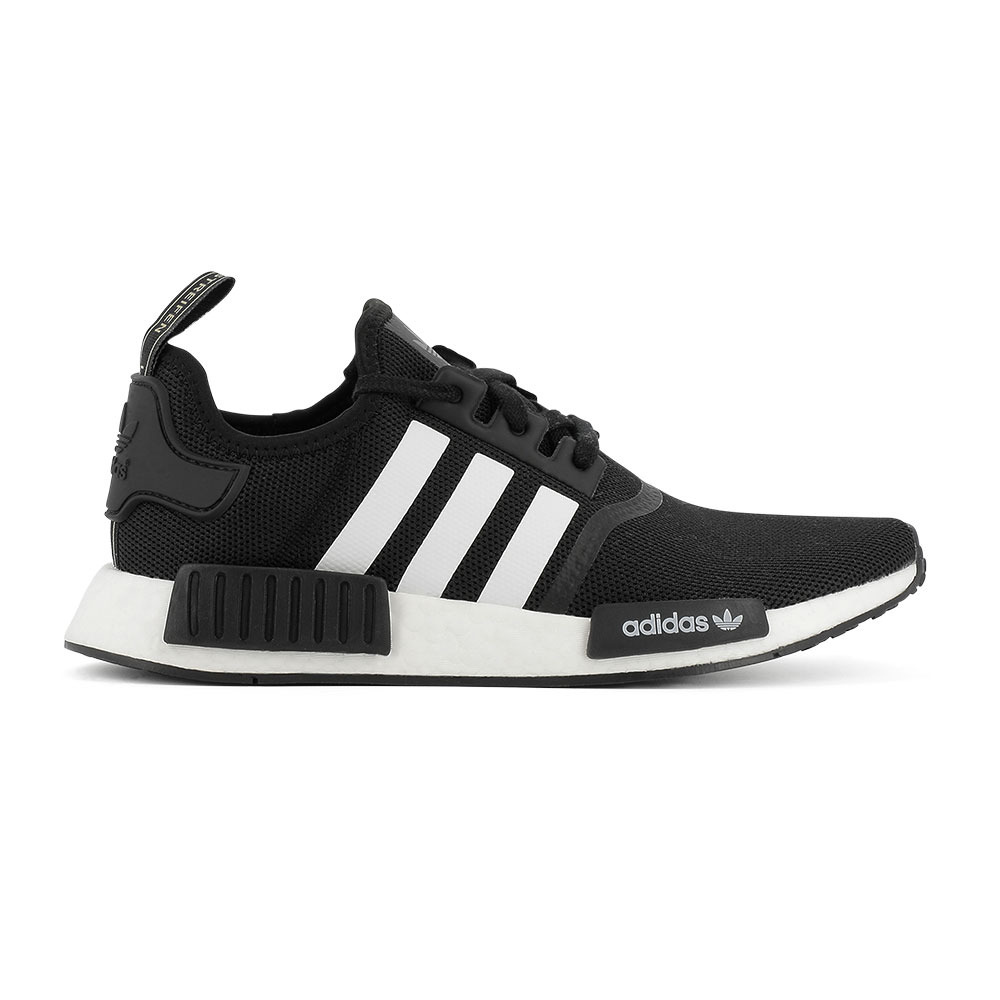 adidas nmd r1 noir et blanche