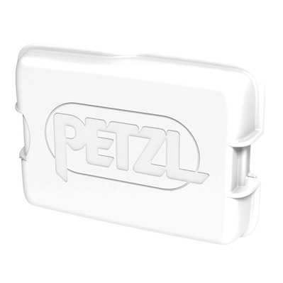 PETZL - ACCU SWIFT - Batterie blanc