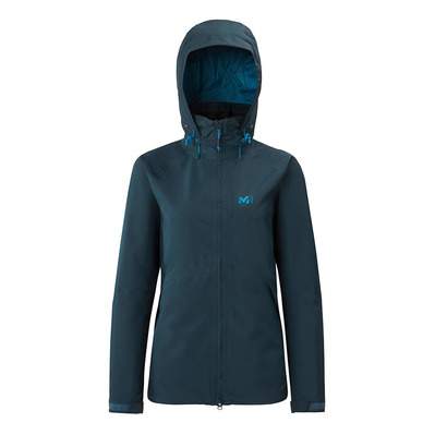 MILLET - GRANDS MONTETS GTX - Jacket - Women's - orion blue