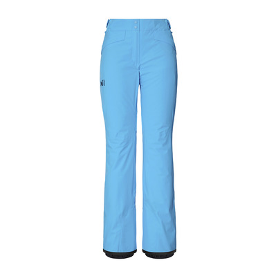 MILLET - ATNA PEAK - Pantalon ski Femme light blue