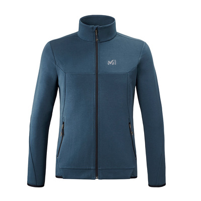 MILLET - BARINGO - Fleece - Men's - orion blue
