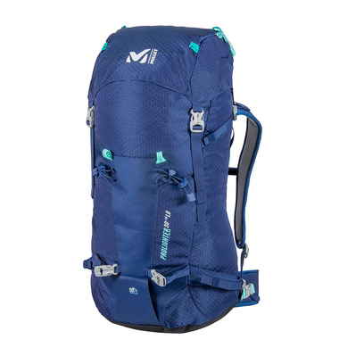 MILLET - PROLIGHTER 30+10L - Backpack - blue depths
