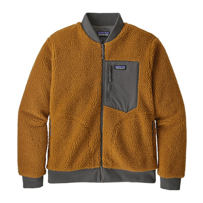 PATAGONIA - RETRO-X - Jacket - Men's - wren gold
