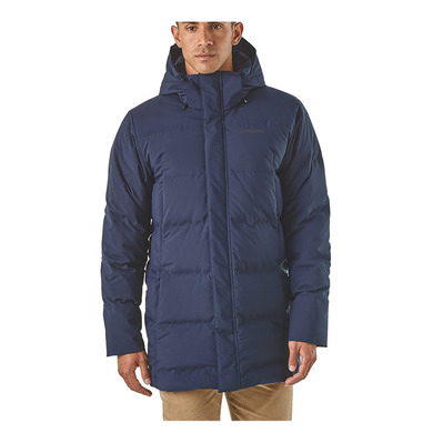 PATAGONIA - JACKSON GLACIER - Down Jacket - Men's - navy blue