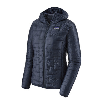 PATAGONIA - MICRO PUFF - Down Jacket - Women's - classic navy