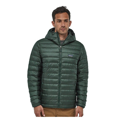 PATAGONIA - DOWN SWEATER - Down Jacket - Men's - carbon