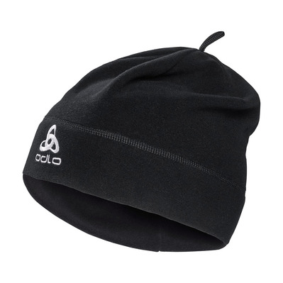 ODLO - MICROFLEECE WARM - Bonnet black