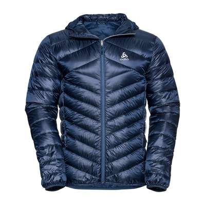 ODLO - COCOON N-THERMIC - Doudoune Homme estate blue