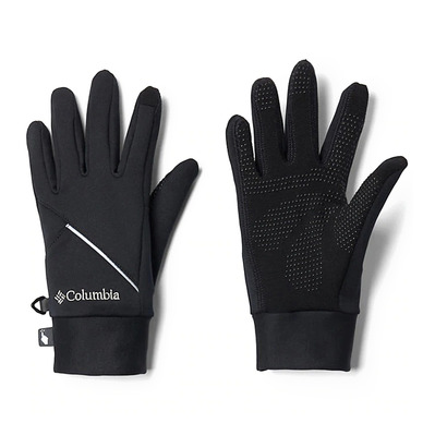 COLUMBIA - W Trail Summit II Runni-Black Femme Black