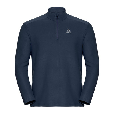 ODLO - BERNINA - Sweat Homme diving navy