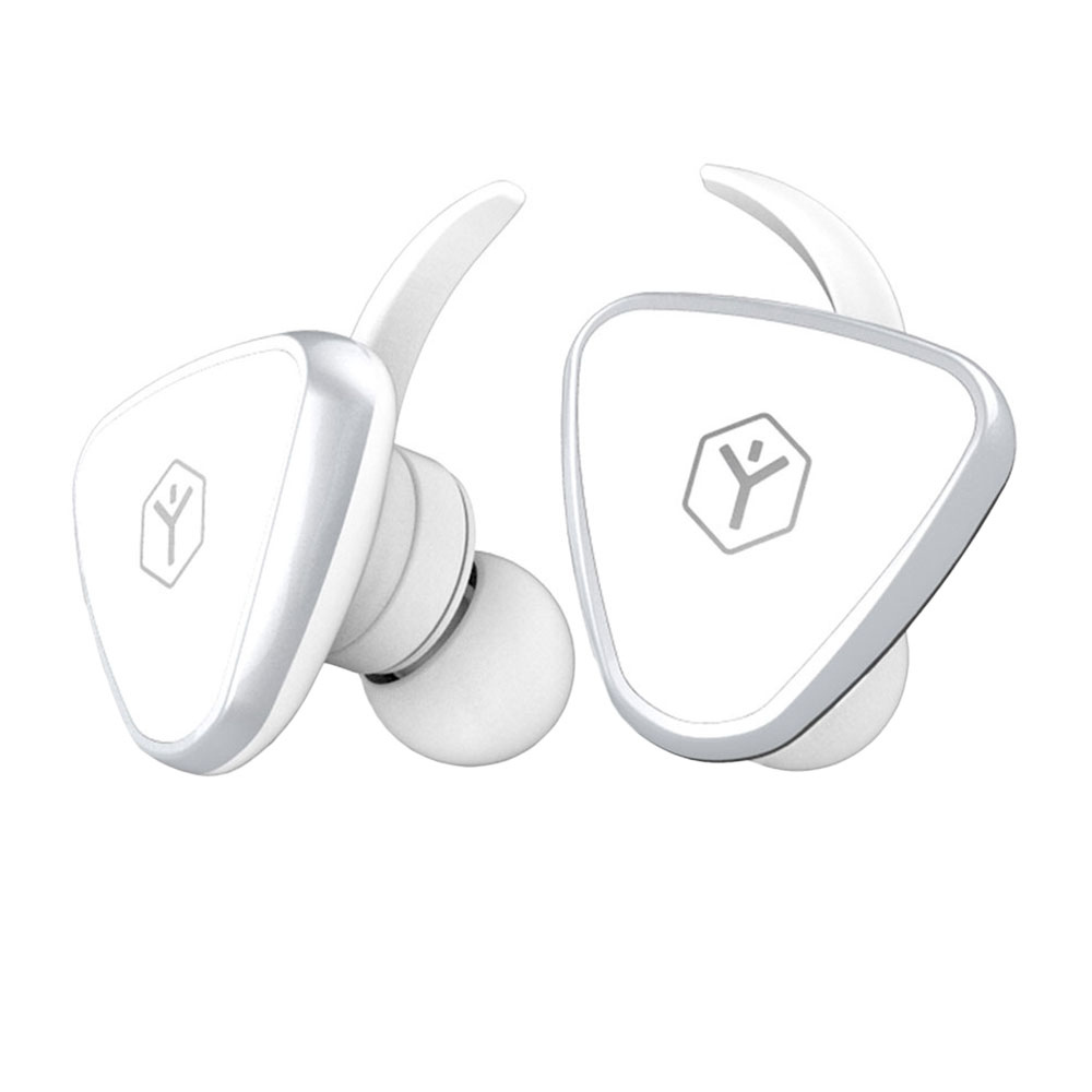 RYGHT Ryght KOLMIO Ecouteurs bluetooth intra auriculaires