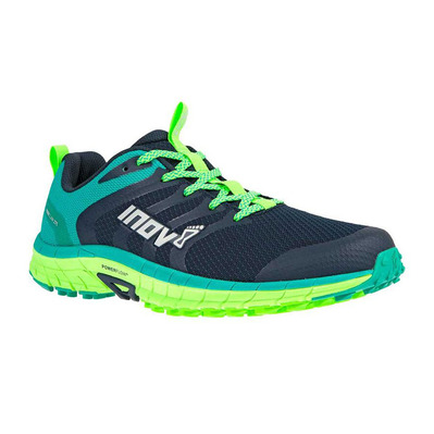 INOV 8 - PARKCLAW 275 - Chaussures trail Femme blue/teal