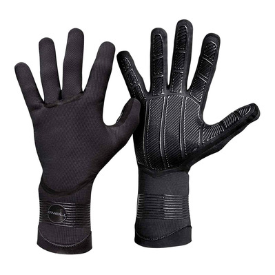 O'NEILL - Psycho Tech 1.5mm Gloves Unisexe BLACK
