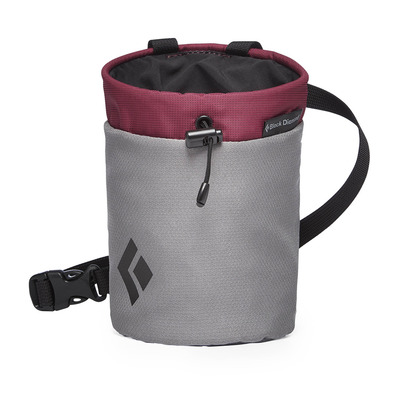 BLACK DIAMOND - REPO - Chalk Bag - light grey