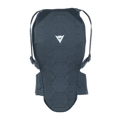 DAINESE - BACK - Protection dorsale Homme black/black