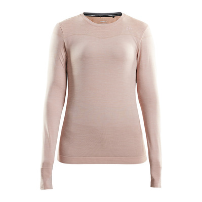 CRAFT - FUSEKNIT COMFORT - Base Layer - Women's - touch/heather