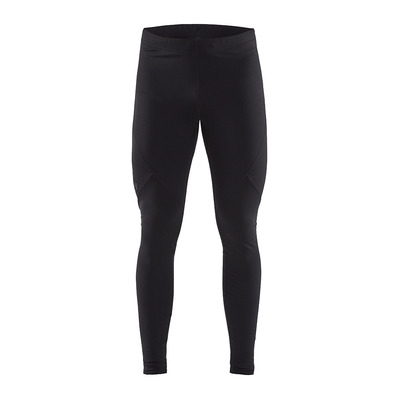 CRAFT - ESSENTIAL THERMAL - Mallas hombre black