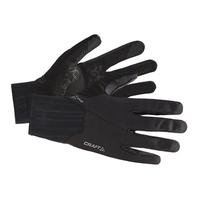 CRAFT - ALL WEATHER - Gloves - black