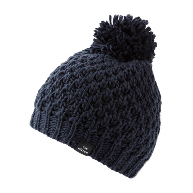 EIDER - THE ROCKS - Bonnet Femme dark night