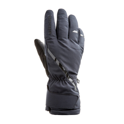 EIDER - M - Gloves - Men's - black