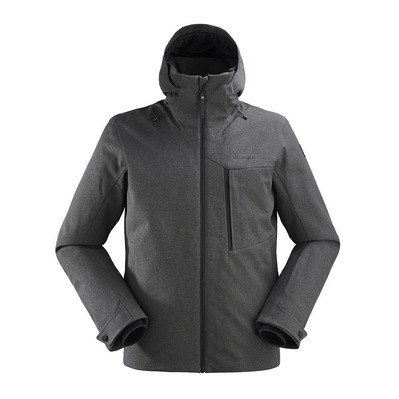 EIDER - THE ROCKS 3.0 - Veste ski Homme raven