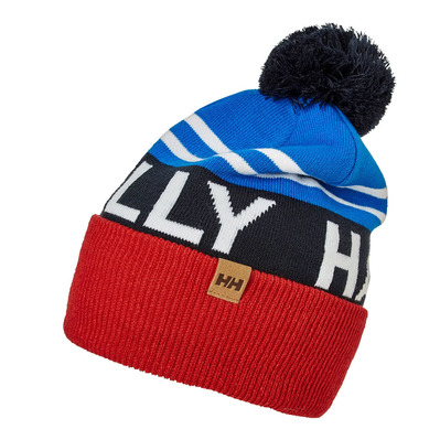 HELLY HANSEN - RIDGELINE - Beanie - Men's - electric blue