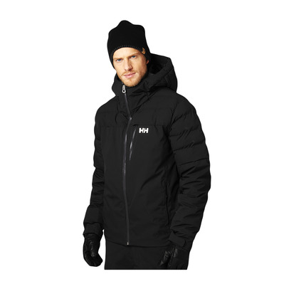 HELLY HANSEN - SPITFIRE LIFALOFT - Ski Jacket - Men's - black