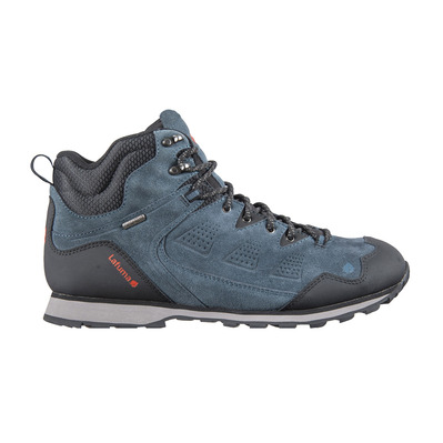 LAFUMA - APENNINS CLIM MID - Hiking Shoes - Women's - north sea/polar blue