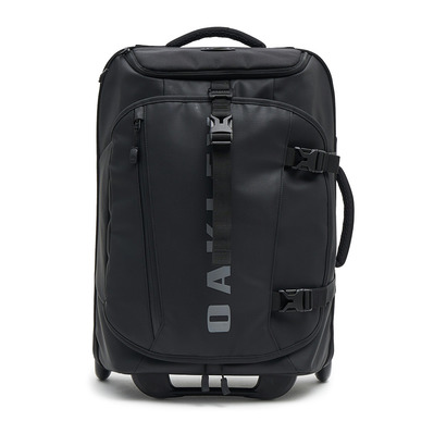 OAKLEY - TRAVEL CABIN 2W 28L - Borsa trolley blackout
