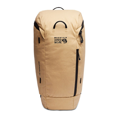 MOUNTAIN HARDWEAR - MULTI-PITCH 30L - Zaino sierra tan