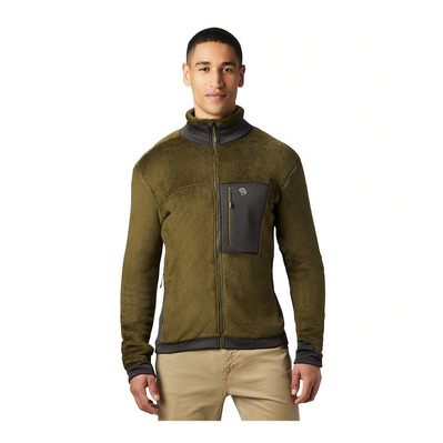 MOUNTAIN HARDWEAR - MONKEY MAN 2 - Jacket - Men's - dark army