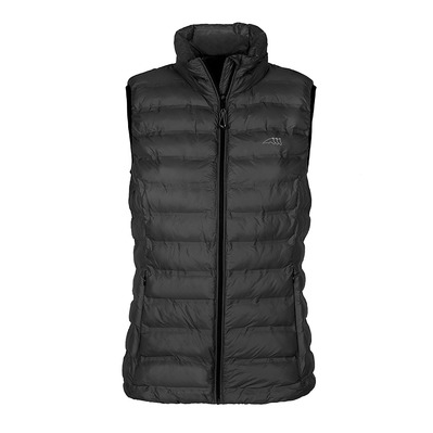 EQUILINE - AMBRA - Down Jacket - Women's - black