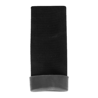 KENTUCKY - TENDON GRIP - Calza gel nero